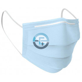 Disposable Medical 3-ply face mask