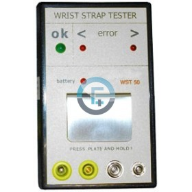 Ws Tester Wst50 4.5/10mm