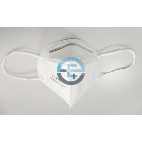 Protective FFP2 face mask