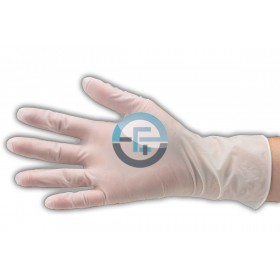 Disposable nitrile gloves 30cm
