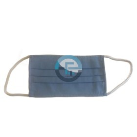 Cotton & Polyester Face mask