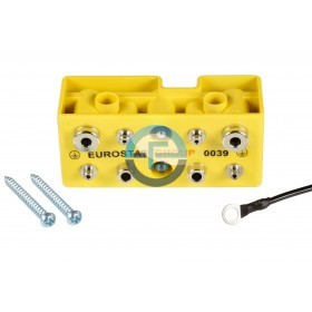Universal grounding box