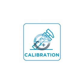 Calibration for EPA entry...