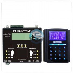 ESD Tester GZ-600 - HID