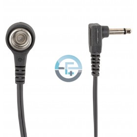 Dual Conductor Coiled Cord