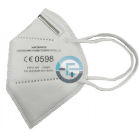 Protective FFP2 face mask...