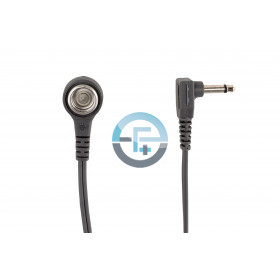 Dual conductor cord