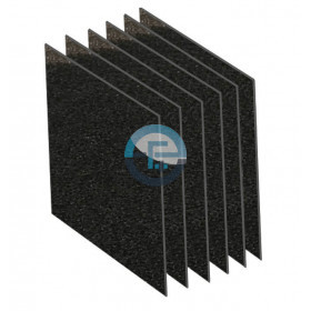 Simco-Ion Aerostat PC2/XC2 Air Filters Replacement