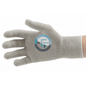 Conductive Knitted Gloves